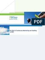 The Role of Continuous Monitoring and Auditing in GRC by BWise.pdf