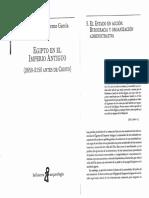 Moreno Garcia Juan Carlos - El Estado en Accion. Burocracia y Organizacion Administrativa