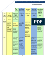 Curriculum Map 2016