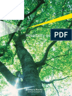 Intro Global Hospitality Insights a Publicatio