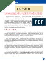 Contabilidade Comercial - Unidade II