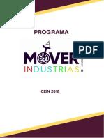 Programa A Mover Industrias