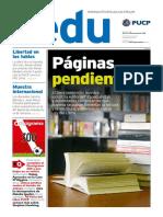 PuntoEdu Año 14, número 431 (2018)