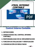 1.1.14 Control Interno Contable