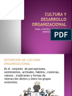 culturaydesarrolloorganizacional