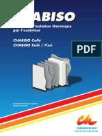 1 - Plaquette CHABISO