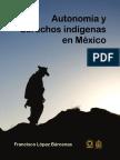 Autonomias Indigenas en Mexico 6deg Edicion Version Electronica 0