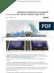 Detenidos 8 Radicales de Izquierda (basura pura) por Una Agresión Ante La Sede Del Colectivo Neonazi Hogar Social _ Madrid
