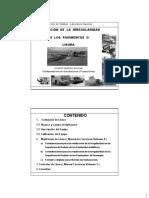 Evaluacion de la Lisura en PAVIMENTOS.pdf