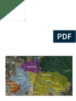 mapa PAUCARTAMBO