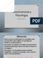 1 Neurociencias y Psicologaia