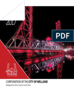 City of Welland 2017 report