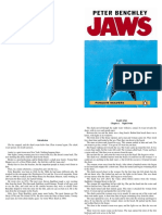 Jaws Level 2 Penguin Graded Reader