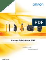 y207 Machine Safety Guide En
