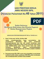 PP 46 TAhun 2011.ppt
