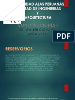 Exc. Reservorio 2
