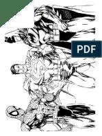 batman.superman y spiderman.docx