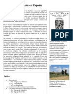 Reforma Protestante en España - Wikipedia, La Enciclopedia Libre