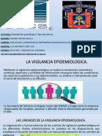 NORMATIVAS DENTRO DE LA VIGILANCIA EPIDEMIOLOGICA