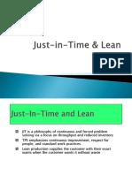 4 -JIT & Lean