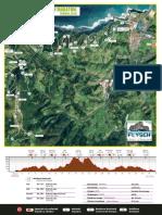 Flysch Trail 2018 maratoia