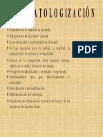 DESESCATOLOGIZACIÓN 01