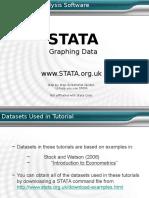 Graphics Stata