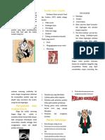 Sip Leaflet Gangguan JIwa Perilaku Kekerasan