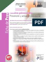 Fichas12 Prevencion y Actuacion Psicosocial