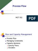 3 Process Flow