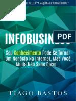 Tiago Bastos -Infobusiness