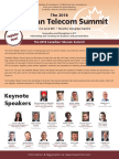 The 2018 Canadian Telecom Summit Brochure
