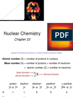 Chapter_23_Nuclear_Chemistry.pps
