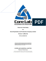 9. Eremor Core Lab PVT Report