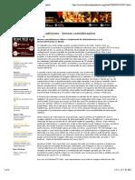 CMI Brasil - Videoativismo - Breves Considerações