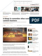 6 Things to Remember When Running a Canteen Business _ Entrepreneur Ph