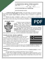 1ª AVALIAÇÃO DE HISTÓRIA DO 4º BIMESTRE.docx
