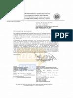 Indulto a Fujimori - Corte IDH informa al Estado peruano que ya no recibirá más documentos