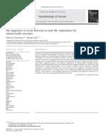 McGowanNeuroDisease2010-Epigenetics and Mental Disease