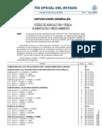 Corrección de Errores Del Real Decreto 1042-2017