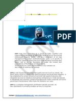 Company Profile Usm