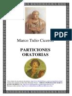 CICERON.- Particiones Oratorias .pdf