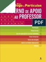 NJogoPartículas-FQ11 Dossier Prof