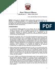 Res. 86-2018-JNE Nulidad de Mesa de Sufragio y Elecciones