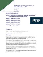 Rprccc Read Kr1025 Amex No Formato Kr1025