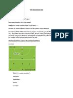 field hockey lesson plan