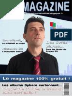 GrareFamilyMagazine N°002