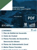 Conversatorio Secretaria Planeacion