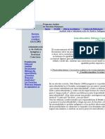 Interculturalidad, Reformas Constitucionales.doc