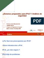 Seguridad-IPv6
